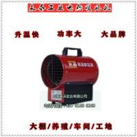 茂名市永备Elite6电热暖风机 猪舍用电热炉