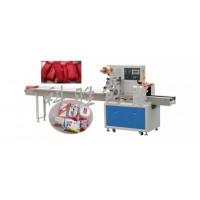 衡水科胜250型蛋糕枕式包装机|蜂蜜麻糖枕式包装机河北包装机