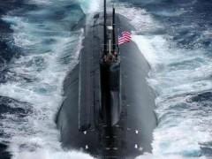 美为何不公开南海核潜艇碰撞原因 这是什么情况?(图)